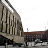 Arkivfoto: Retten på Frederiksberg.
