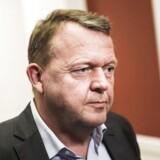 Enigt folketing vil søge at opnå aftale om Europol Samtlige af Folketingets partier er enige om at forsøge at opnå en aftale for Danmarks tilknytning til Europol, siger statsminister Lars Løkke Rasmussen (V). Arkivfoto