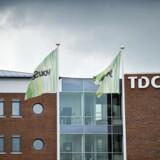 TDC har gennem sit landsdækkende fastnet og ejerskabet af landets største kabel-TV-selskab, YouSee, sat sig på det danske bredbånds- og TV-marked, fastslår Erhvervsstyrelsen i en ny analyse. Arkivfoto: Torkil Adsersen, Scanpix