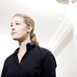 Sofie Carsten Nielsen (R) forsikrer om, at hun er patriot til benet, selvom hun »kæmper imod nationalismen«. Det sker efter beskyldninger fra DF om at De Radikale er »stærke, anti-nationale kræfter«.