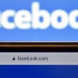 FBI mistænker, at den pædofiliring, som en indonesisk mor fandt på Facebook, er international. AFP PHOTO / LOIC VENANCE