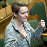 Pernille Rosenkrantz-Theil er en af dem, som ser positivt på forslaget.