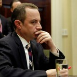 Arkivfoto: White House Chief of Staff Reince Priebus. REUTERS/Joshua Roberts/File Photo