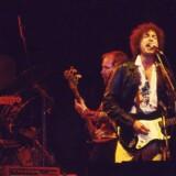 Det er oftest mænd, der hæver Bob Dylan til skyerne. Foto: Scanpix