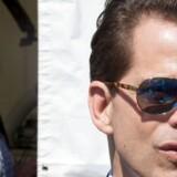 Anthony Scaramucci er ifølge kritikerne hårlak uden på hovedet og inde i hovedet. »De forsøger at smide mig ud af Det Hvide Hus,« siger han.