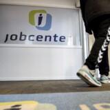 Den danske arbejdsløshed var stigende i december, viser tal fra Danmarks Statistik, men det er ikke nødvendigvis et dårligt tegn, understreger flere økonomer. (Foto: Morten Stricker/Scanpix 2017)