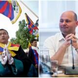 Et flertal uden om justitsminister Søren Pape Poulsen (K) vil nu genåbne Tibetkommissionen efter det er kommet frem, at der findes backup af flere mails i Udenrigsministeriet, som kommissionen aldrig har fået udleveret.
