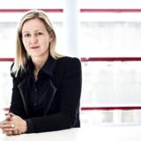 Zealand Pharmas adm. direktør Britt Meelby Jensen.