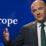 Udviklingen siden 2009 er ikke set før i Europa, vurderer Pierre Moscovici, der er EU-kommissær for økonomiske og finansielle anliggender samt beskatning og told.