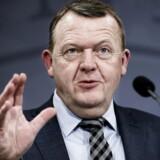 Statsminister Lars Løkke Rasmussen (V) gennemførte den seneste tilbagetrækningsreform i 2011.