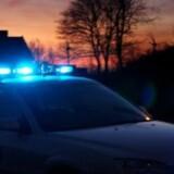 En 38-årig mand blev tirsdag anholdt for knivstikkeri i Svinninge på Sjælland. Free/Www.colourbox.com
