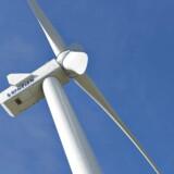 Kæmpestore vindmøller skal testes i Jylland, har et bredt politisk flertal vedtaget.