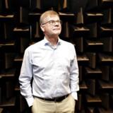 Søren Bech er forskningsdirektør hos Bang & Olufsen i Struer. Bang & Olufsen samarbejder tæt med Aalborg Universitet om at forbedre lydoplevelsen for virksomhedens kunder.
