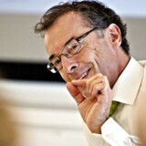 Novo Nordisks forskningschef Mads Krogsgaard Thomsen.