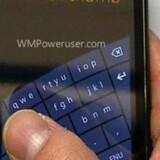 Windows' kurvede tastatur til smartphone har været længe undervejs. Her er det et tidligt udkast til konceptet fra et udviklingsprojekt fra 2012.