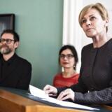 Mette Bock (LA) vil blandt andet rydde op i »ulogiske« forhold på teater- og museumsområdet.