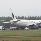 Flyet der er forsvundet tilhører luftfartsselskabet Pakistan International Airlines