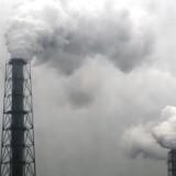 USA's landbrugsministerium opfordrer ansatte til ikke at bruge ordet »klimaforandringer« mens en ny rapport konkluderer at klimaforandringer hovedsageligt er menneskeskabte. Arkivfoto.