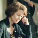 Charlotte Rampling i filmen »45 år«.