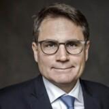 Erhvervs- og vækstminister Brian Mikkelsen (K). Arkivfoto: Thomas Lekfeldt / Ritzau Scanpix