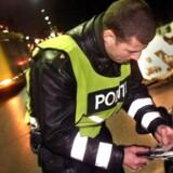 Arkivfoto: Politiets indsats i nattelivet bliver nogle steder i landet reduceret på grund af bandekonflikten. Det samme gør hyppigheden af færdselskontroller, hærværkssager, formuesager, der ikke involverer indbrud, og sager om økonomisk kriminalitet i nogle områder.
