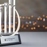 Arkivfoto. Entrepreneur of the Year er skudt i gang, og en af de første til at blive hædret i virksomhedsdystens finale er en af dansk erhvervslivs internationale spydspidser.