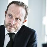 Finansordfører Martin Lidegaard (R)