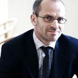 Jeppe Christiansen, adm. direktør i Maj Invest
