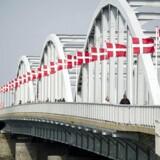 Arkivfoto: Oddesundbroen.