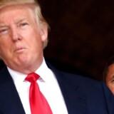 Indrømmelsen fra Trumps tidligere nationale sikkerhedsrådgiver, Michael Flynn, er den første af, at hans konsulentvirksomhed fremmede en udenlandsk regerings interesser, REUTERS/Carlos Barria/File Photo