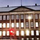 Danske Banks hovedsæde ved Holmens Kanal og Kongens Nytorv er snart fortid.