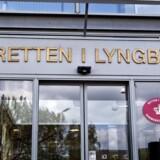 Arkivfoto: Retten i Lyngby.