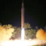 Nordkorea pålægges de »hårdeste sanktioner nogensinde« af FN, som straf for deres nylige atomtests.