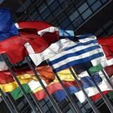 Opbakningen til EU falder over en bred kam, ifølge en ny undersøgelse i ti lande. Især i de »gamle« EU-lande er der skepsis, og opbakningen i befolkningen er nu mindre i Frankrig end i Storbritannien.