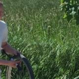 18-årige Leslie Lindahl Henriksen fra Glorup på Fyn har været savnet siden mandag. Free/Politifoto