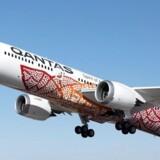 I weekenden genoplivede det australske flyselskab Qantas »Kænguru-ruten« fra Europa til Australien. Ruten fik i sin tid sit tilnavn på grund af de mange mellemlandinger, men nu er kænguruhoppene blevet til 17 timer non-stop i luften.