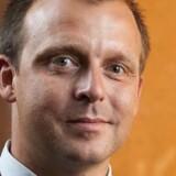 Jakob Willer er vidende og velforberedt og kan overskue selv meget komplicerede emner på ganske kort tid. PR-foto