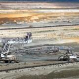 Arkivfoto. FLSmidth har i årevis været ramt af et lavt investeringsniveau i mineindustrien, men det kan vende nu.