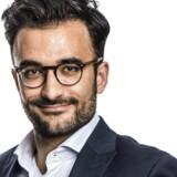 Stefan Singh Kailay.