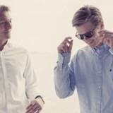 Den danske brillevirksomhed Christopher Cloos emmer ved første øjekast af glamour, luksus og det gode liv på rivieraen i Sydfrankrig.
