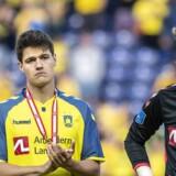 Brøndby tabte mandag kampen om DM-guldet - og dermed også muligheden for at kvalificere sig til Champions League.