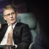 Novo Nordisks tidligere topchef, Lars Rebien Sørensen