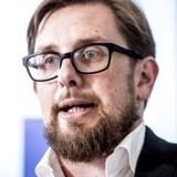 Den samlede skattestigning i omegnen af 82 millioner kroner er ikke i orden, mener økonomi- og indenrigsminister Simon Emil Ammitzbøll (LA).