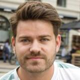 En eventuel udeskole vil selvfølgelig tage højde for det danske vejr, forsikrer medlem af Børne- og Ungdomsudvalget i København, Jonas Bjørn Jensen (S).