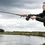 ARKIVFOTO: Minister Esben Lunde Larsen har fået frataget fiskeri som sit ressortområde efter sagen om fiskekvoter.