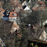Villaer, parcelhuse i Aalborg