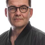 Christian Mørk.