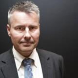 Henrik Sass Larsen (S) afviser statsstøtte til at sikre, at alle danskere får ordentlige bredbånds- og mobilforbindelser. Kun Bornholm er undtagelsen. Arkivfoto: David Leth Williams, Scanpix