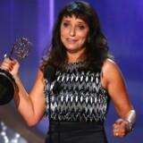 Instruktøren Susanne Bier har tidligere modtaget en Oscar og fik i år en Golden Global for TV-serien »Natportieren«. Arkivfoto: Scanpix