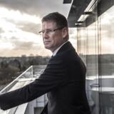 Lars Rebien Sørensen er ny formand for Novo Nordisk Fondens bestyrelse.